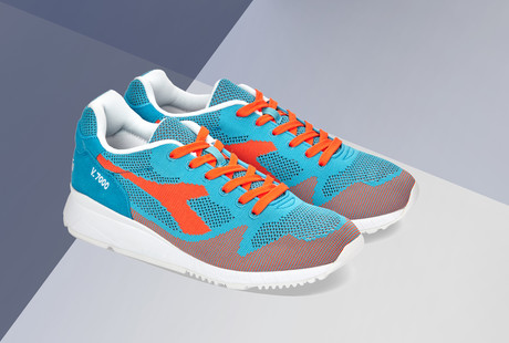 Retro Sports Inspired Sneakers & Hoodies
