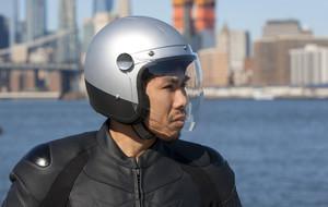 Advanced Motorcycle Helmets