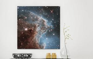 Stellar Canvas Prints