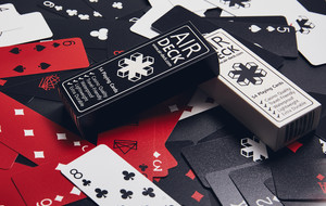 Waterproof Travel Playing Cards