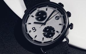 Stylish Retro Timepieces
