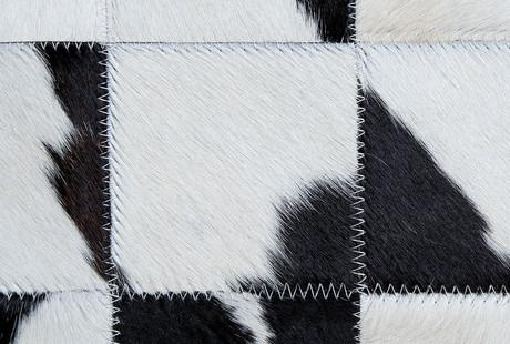 Designer Cowhide Rugs