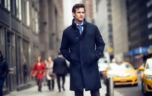 Luxury Wool Jackets