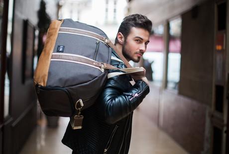 Water Repellent Backpacks & Bags