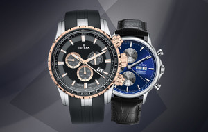 Up to 85% Off Distinct Swiss Timepieces