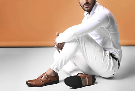 Handmade Dress Shoes & Boots