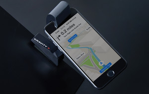 The Universal Car Mount