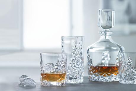 Luxury Bavarian Crystal