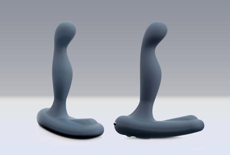 Vibrating Prostate Massager