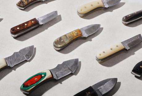 Key-Sized Blade, Texas-Sized Power