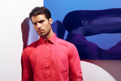 Daring Italian Dress Shirts