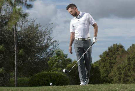 Golf Inspired Apparel
