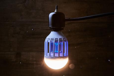 The LED Bug Zapper