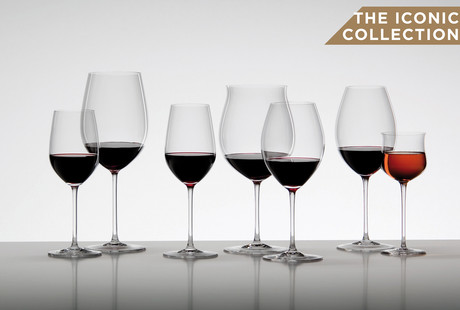 The Sommelier Collection