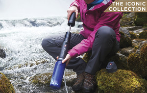 Portable Outdoor Water Filtration
