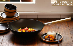 Culture-Driven Kitchenware