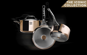 Custom French Cookware