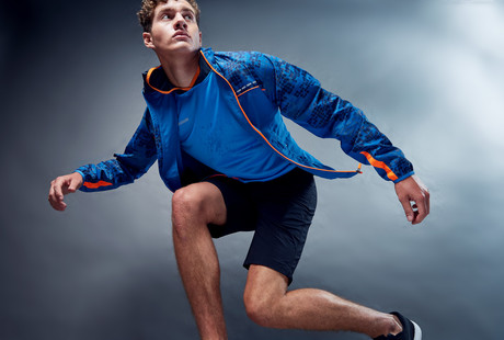 Functional Clothing for Athletes