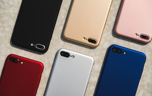 The Thinnest Luxury iPhone Case