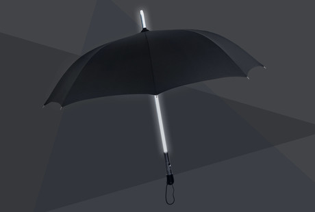 Upgrade Your Umbrella