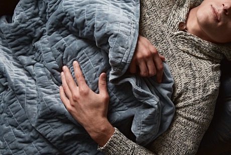 Cuddle-Worthy Weighted Blankets