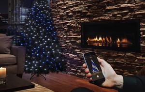 Smart App Controlled Lighting