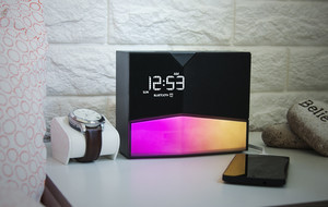 The Intelligent Glow Clock