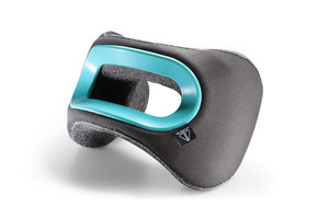 The Travel Pillow Reinvented