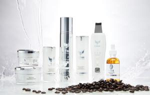 Coffee Skincare With Antioxidants