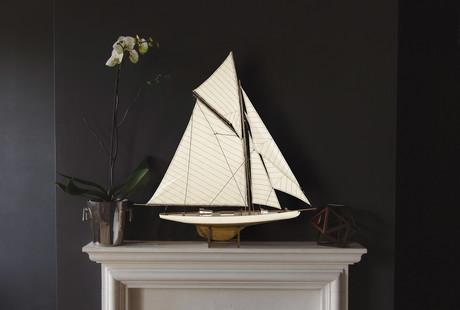 Vintage Nautical Replicas