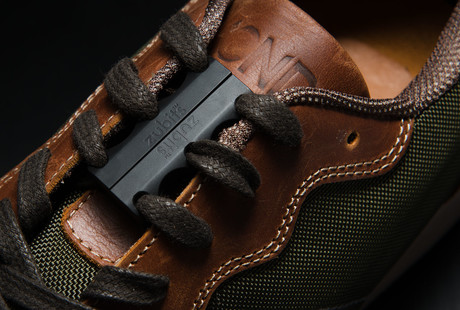 Magnetic Shoe Closures