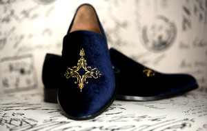 Artisanal Leather Shoes