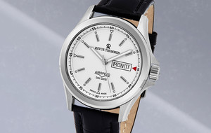 Up to 80% Off Swiss Watches Made Since 1853
