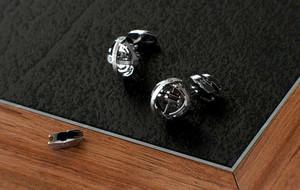 Luxury Gyroscopic Cufflinks