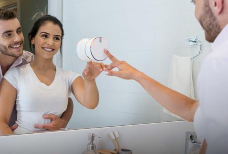 Automated Floss Dispenser