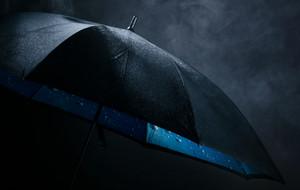 Every Type Of Umbrella
