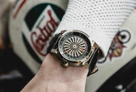 Turbine Watches