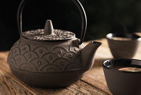Designer Coffee & Tea Kettles