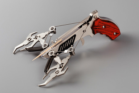 Semi-Automatic Mini Crossbows