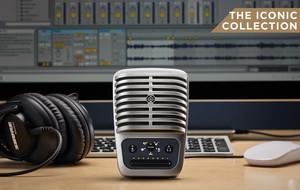 Industry-Standard Sound