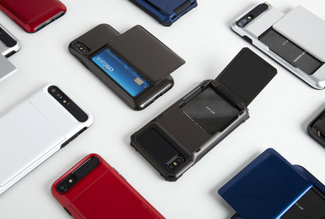 Sleek + Convenient iPhone Case