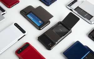Sleek + Convenient iPhone Case