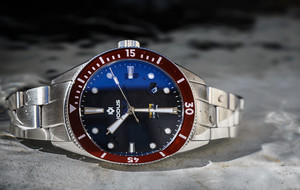 Modern Automatic Dive Watches