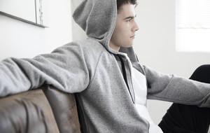 Terry Cloth Hoodies & Sweatshirts
