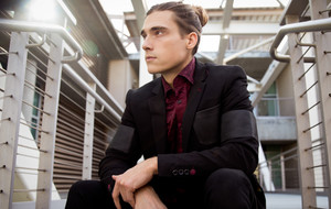 Finely Detailed Dress Shirts + Jackets