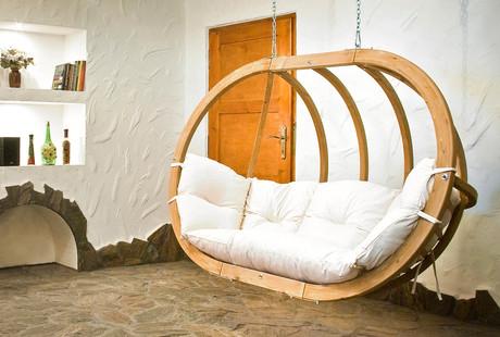 Weatherproof Wooden Furniture