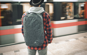 Adopt The One-Bag Travel Lifestyle