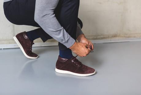 European Sneakers