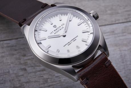 Contemporary Sport Timepieces