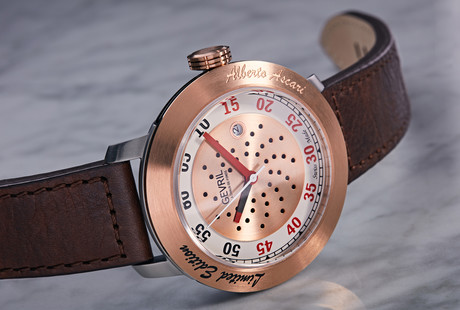 Limited Edition Automatic Watches